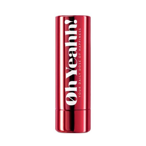 OH YEAHH BALSAMO LABIAL RED