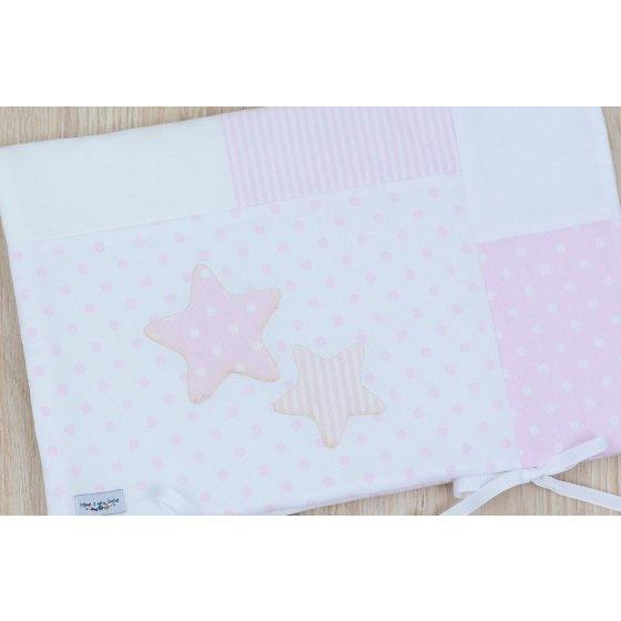 Mime Saco Envelope Be Star Rosa