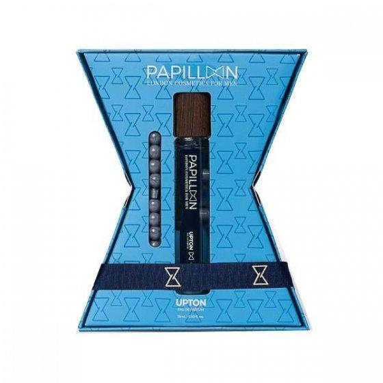 Papillon Christmas Pack Upton 15ml & Bracelet