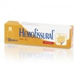 Hemofissural, 20g x 1 pasta cut