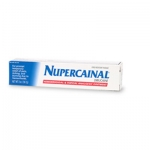 Nupercainal, 10 mg/g-20 g x 1 pda rect bisnaga