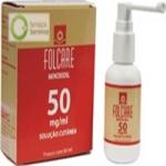 Folcare, 50 mg/mL -60 mL x 1 sol cut