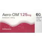 Aero-OM, 125 mg x 60 cáps mole