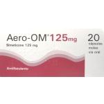 Aero-OM, 125 mg x 20 cáps mole