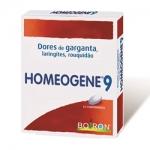 Homeogene 9 , Blister 60 Unidade(s) Comp