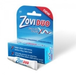 Zovirax Duo, 50/10 mg/g-2g x 1 creme bisnaga