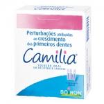 Camilia, 1 mL x 10 sol oral unidose