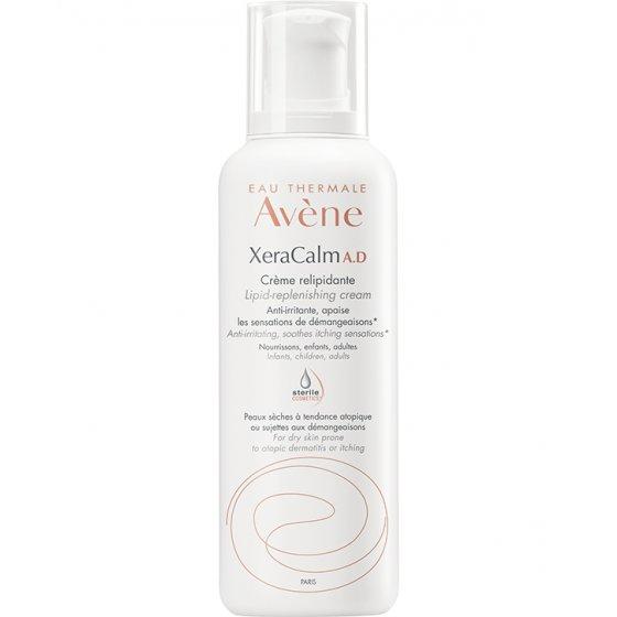 Avene Xeracalm Ad Cr Relipidante 400ml