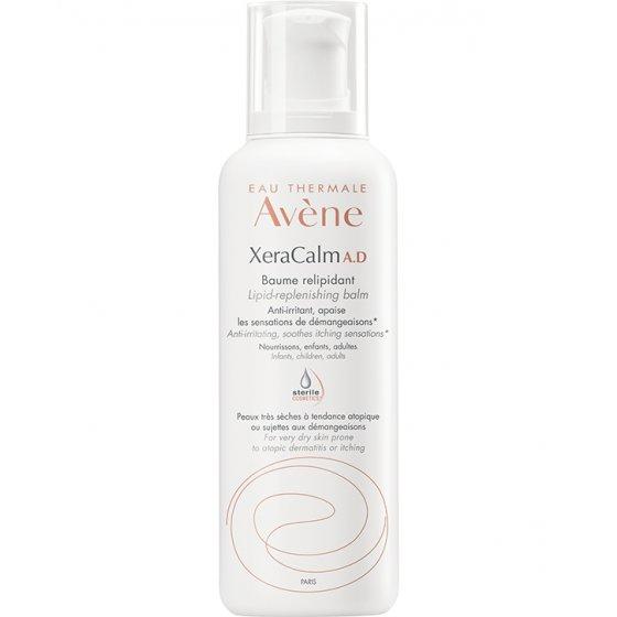 Avene Xeracalm Ad Bals Relipidante 400ml