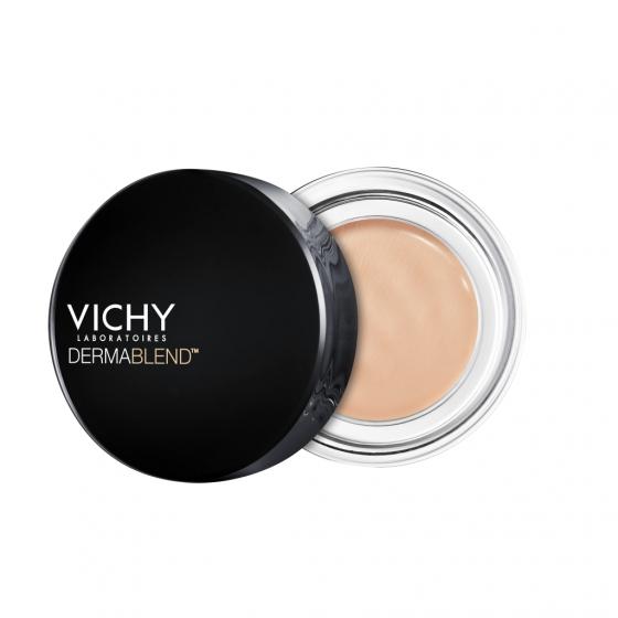 Vichy Dermablend Corret Pessego 4g