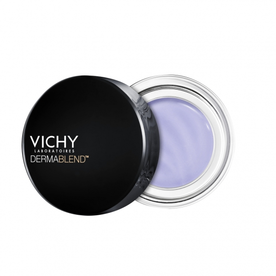 Vichy Dermablend Corret Roxo 4g