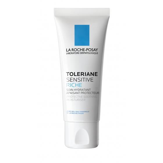 La Roche-Posay Toleriane Sensitive Cr Rico 40ml