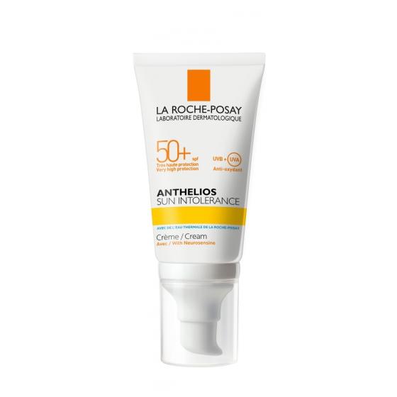 La Roche-Posay Anthel Cr Intoleranc Sol Fps50 50ml