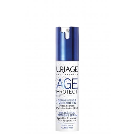 Uriage Age Protect Sérum Intensivo Multi-Ações 30ml