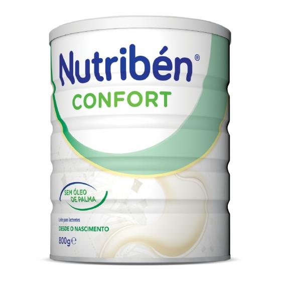 Nutribén Confort 800g