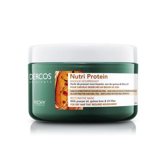 Dercos Nutrients Masc Nutrit 250ml