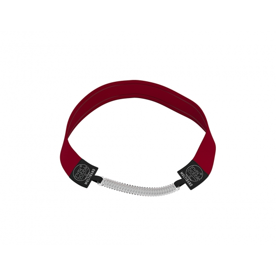 invisibobble MULTIBAND Red-y To Rumble (bourdeaux)
