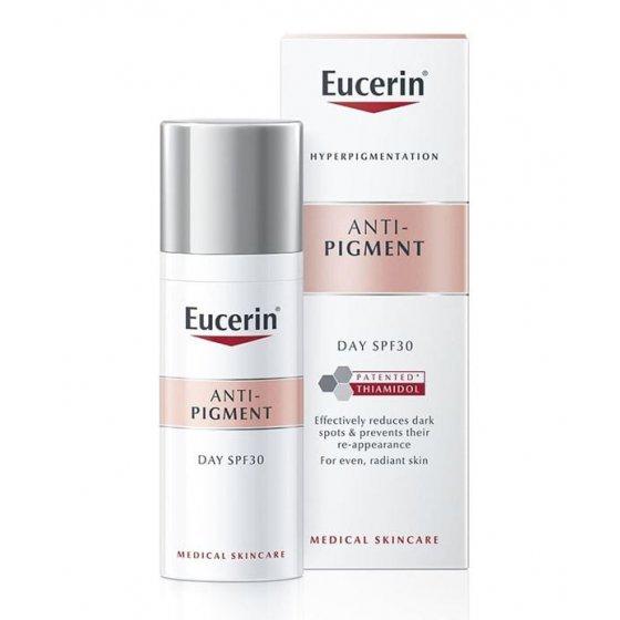 Eucerin Pigment Cr Dia Spf30 50ml