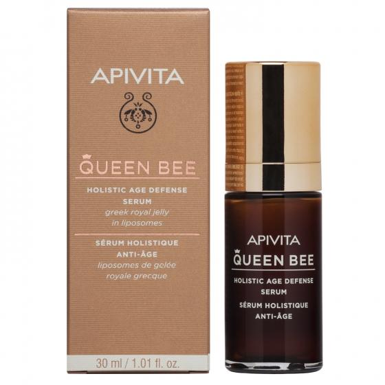 Apivita Queen Bee Sérum Antienvelhecimento Global 30ml