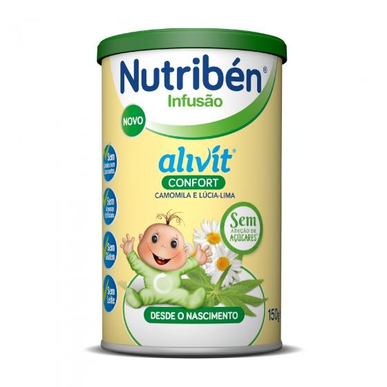 Nutribén Alivit® Confort 150g