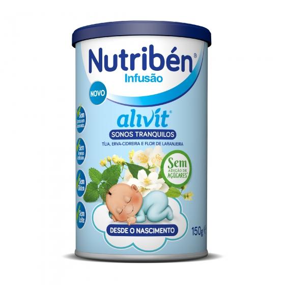 Nutribén Alivit® Sonos Tranquilos 150g