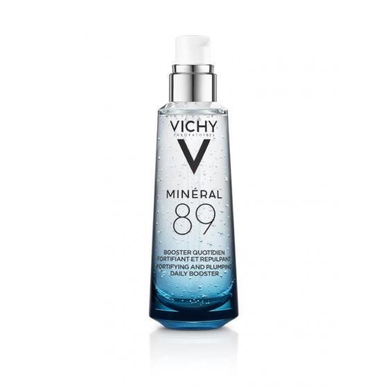 Vichy Mineral 89 Concentrado Rosto 75ml