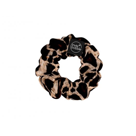 invisibobble SPRUNCHIE Purrfection (leopardo)