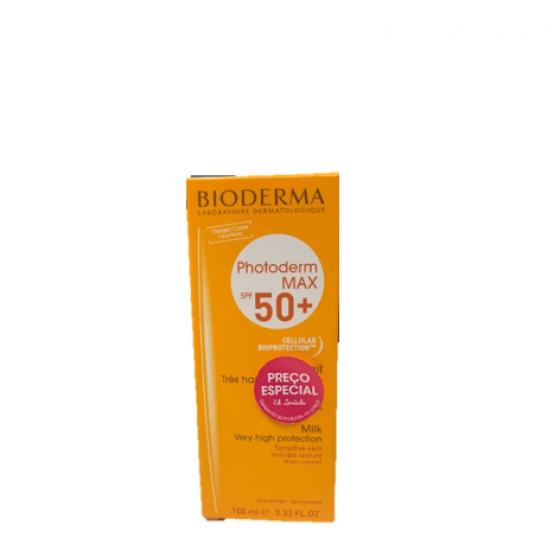 Bioderma Photoderm Max SPF50+ Leite 100 ml Ediçăo limitada com Preço especial
