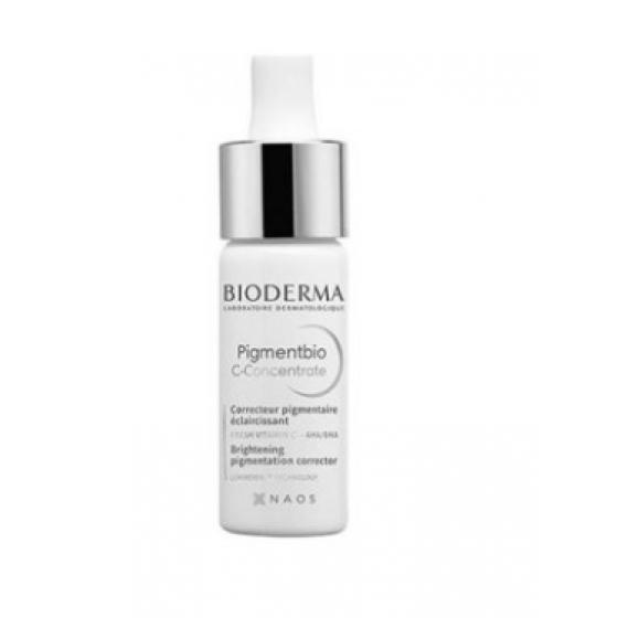 Pigmentbio Bioder C-Concentrate Ser 15Ml