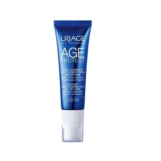 Uriage Age Protect Cuidado Filler Instantâneo 30ml