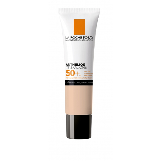 La Roche-Posay Anthelios Mineral One 01 50+ Cr30Ml