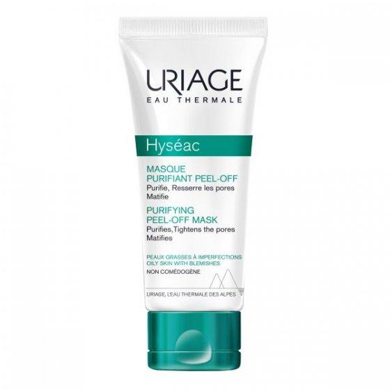 Uriage Hyseac Máscara Peell Off Purificante