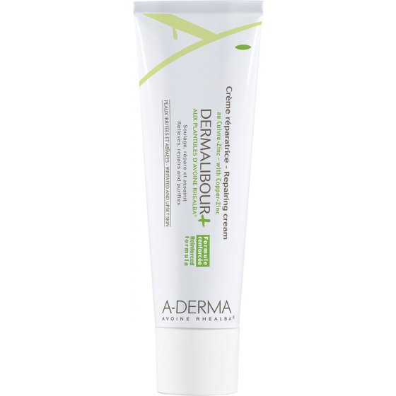 A-Derma Dermalib+ Cr Repar 50ml