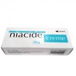 Niacide Cr 50g