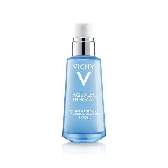 Vichy Aqualia Cr Hidrat Uv Spf25 50Ml