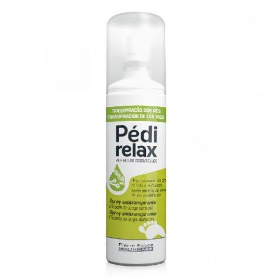 Pedi Relax Spray Transp 125ml