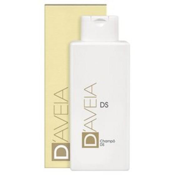 D Aveia Ch Ds Dermite Seborreica