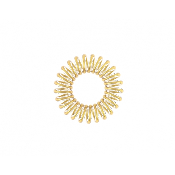 invisibobble TIME TO SHINE You´re Golden (Dourado)