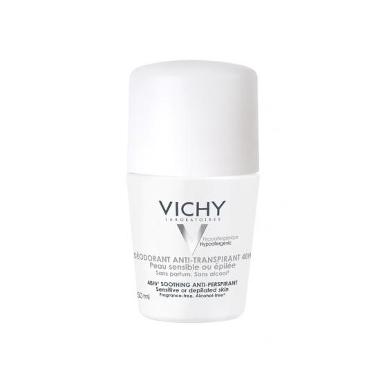 Vichy Deo Roll On Sens 50ml