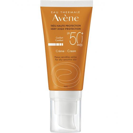 Avene Solar Spf50+ Cr 50ml