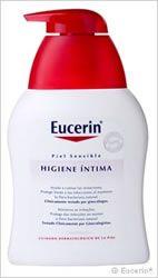 Eucerin Psensivel Hig Intima 250ml