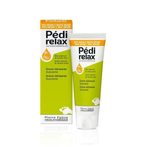 Pedi Relax Cr Pes Secos 75ml