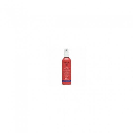 Apivita Spray Corpo spf30 200 ml