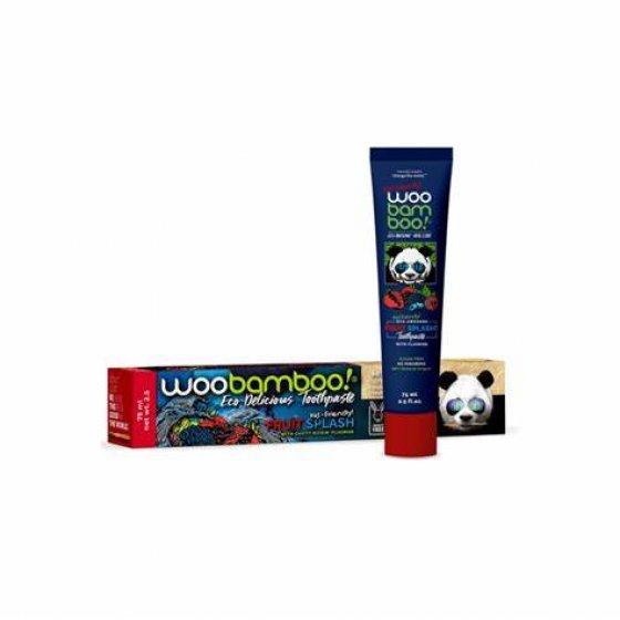 Woobamboo Pasta Dent Fruit Splash 75Ml