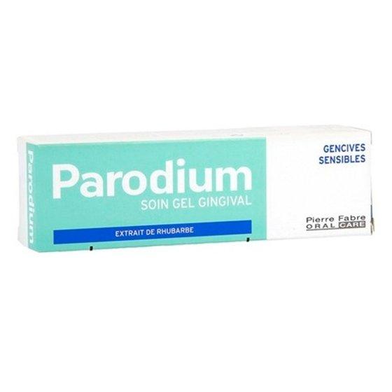 Parodium Gel Geng 50ml