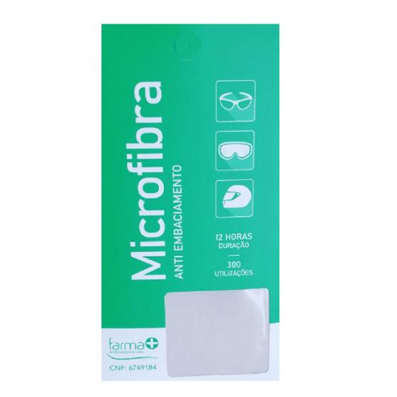 Farma+ Pano Microfibra Antiembac