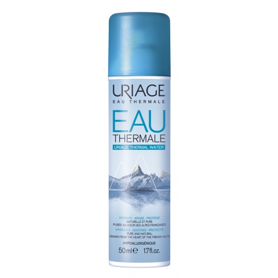 Uriage Água Termal De Uriage 50 Ml