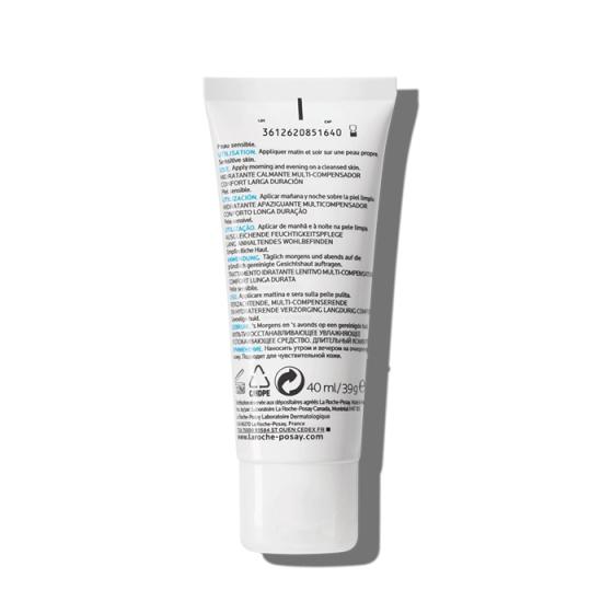 La Roche-Posay Effaclar H Cr Hidrat 40ml