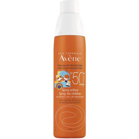 Avene Solar Crian Spf50+ Spray 200ml
