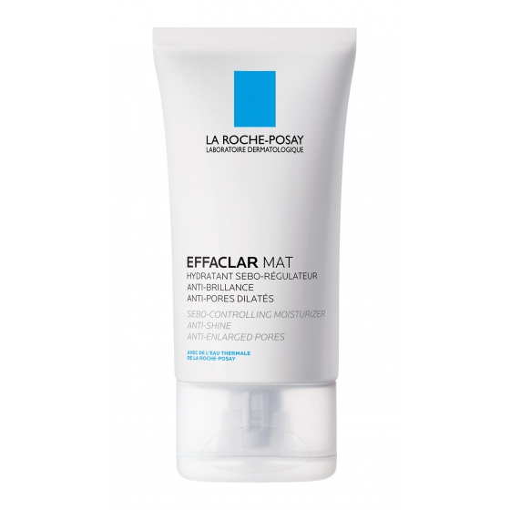 La Roche-Posay Effaclar Mat Hidrat 40ml